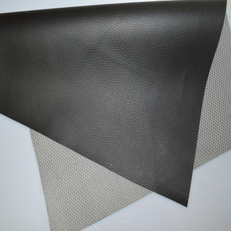 Car mat material rolls leather seat covers