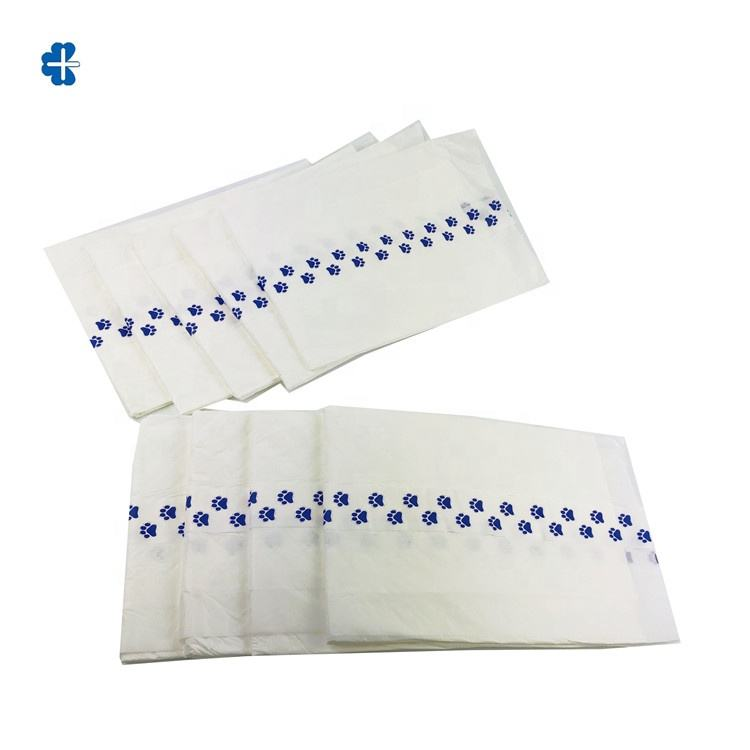 China Manufacturer Training Puppy Dog Disposable Pet Pads