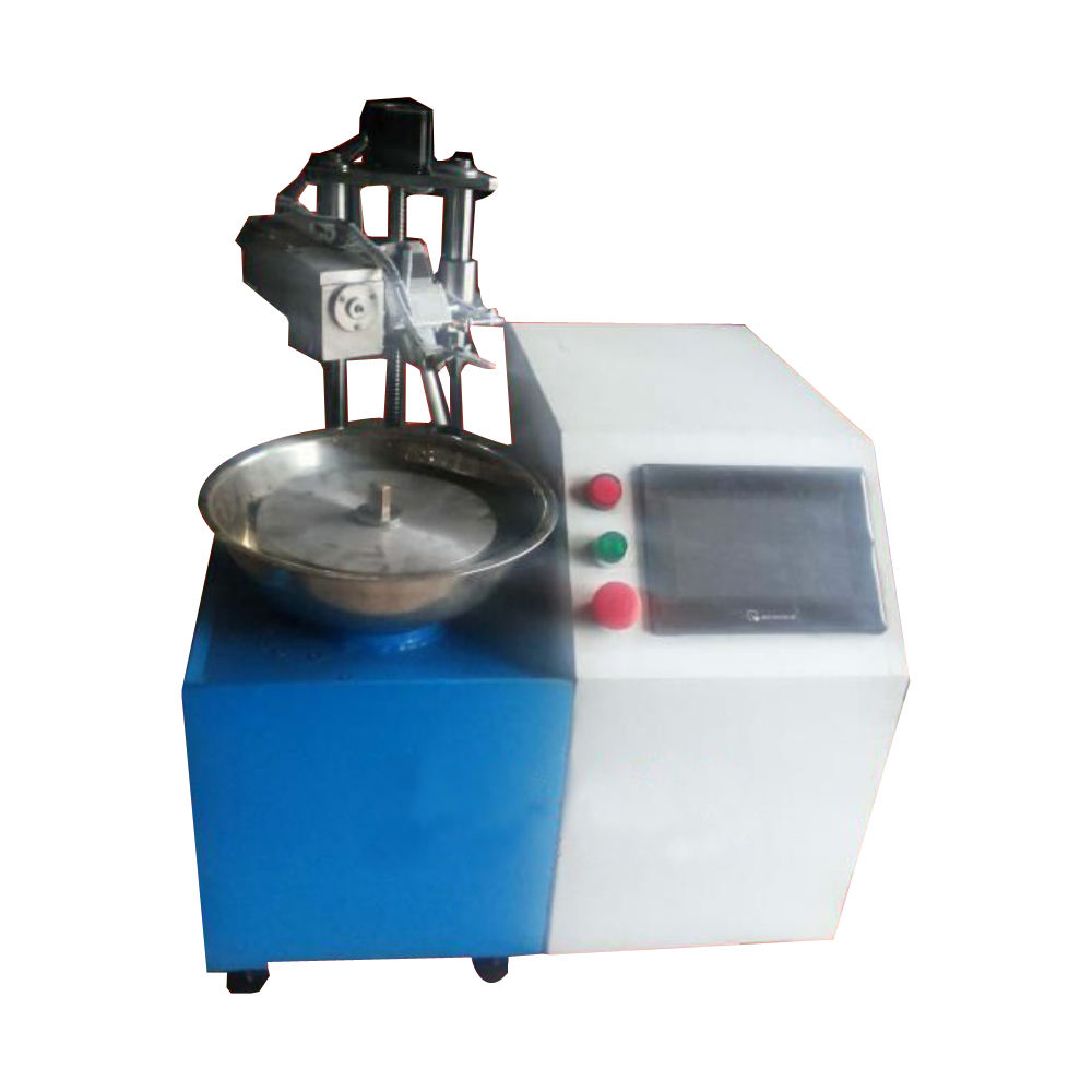 Hajet Jewellery Making Machine Automatic Gemstone Faceting Machine Gem Cutting Machine