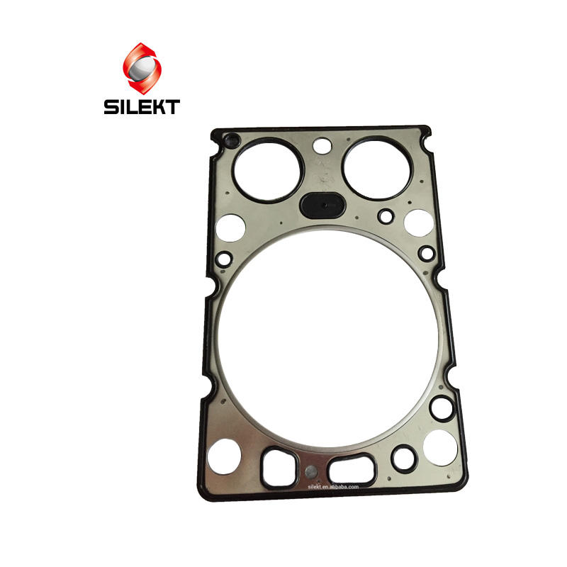 Engine spare parts Cylinder Head Gasket VG1500040049 for Howo Truck sinotruk a7 parts diesel auto engine