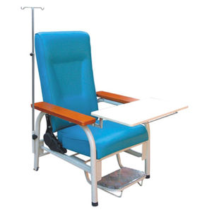 High quality hospital medical iv infusion chair and transfusion chair for Hospital
