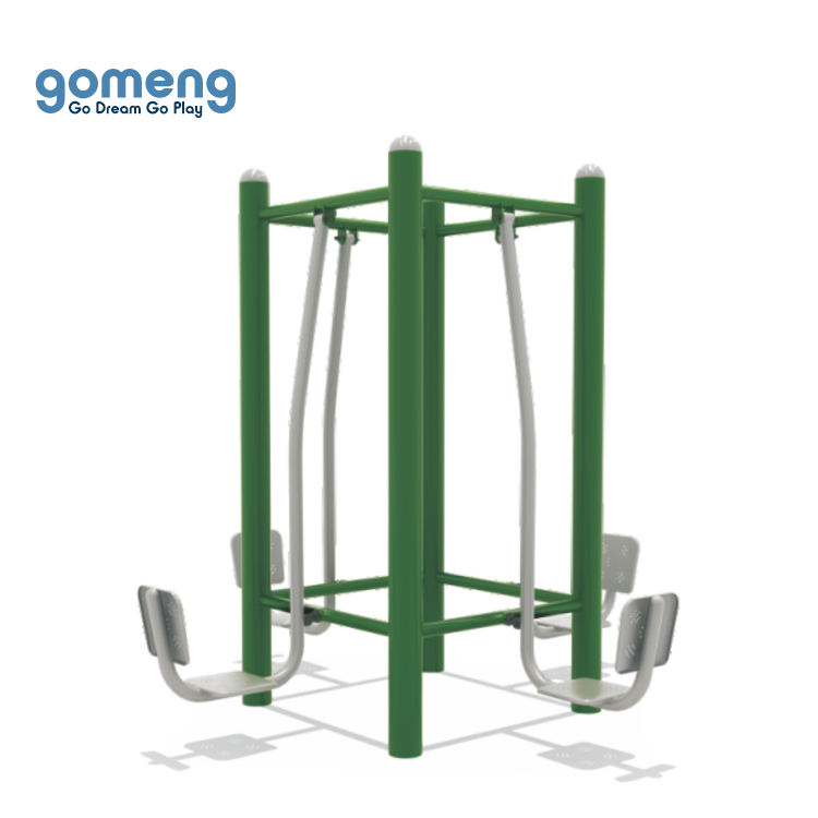 Outdoor Fitness Equipment & outdoor gym Equipment manufacturer China/Leg kick device
