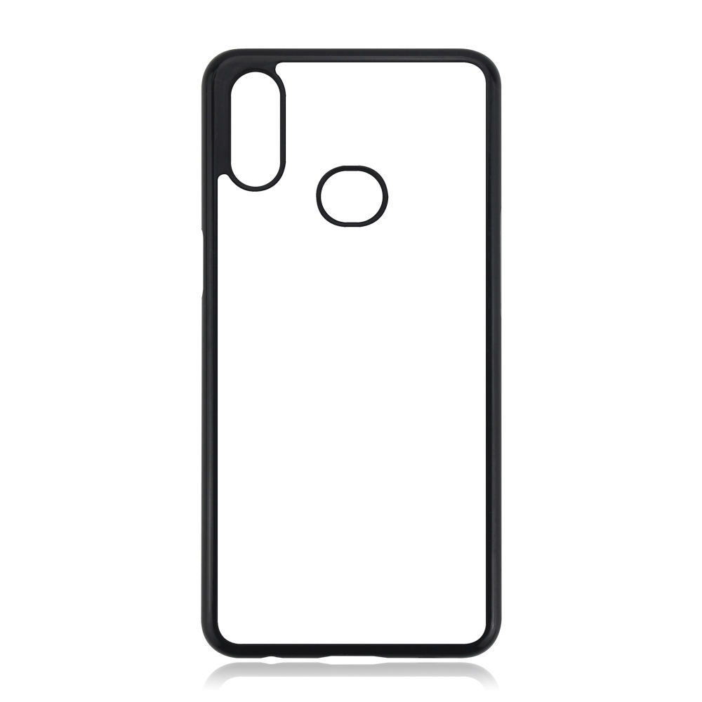 Blank 2D Plastic Sublimation Phone Case For Samsung A10S