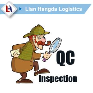 China ningbo guangzhou quality control pre shipment inspection services