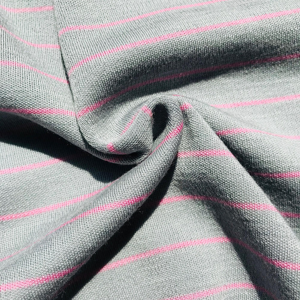 100% merino wool knit Worsted fabric for pants/dress/t-shirt