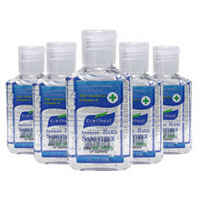 75 Hand Sanitizer Gel Instant Disinfecting Alcohol Pocket Hand Sanitzers Wash Antibacterial Hand Sanitizer