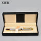 2020 Gift Sets China Factory High Grade Business Promotional Metal Pen with Case Signature Pen Set
