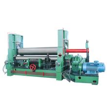 Best selling CE ISO roller bending machine aluminum sheet rolling mill aluminum rolling machine
