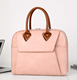 Ladies Briefcase Womens Work Large Office Handbag genuine leather laptop bag