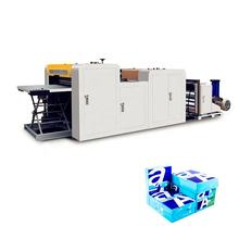 Fully Automatic Printed Paper Roll to Sheet A4 Size Paper Cutting Machine Price