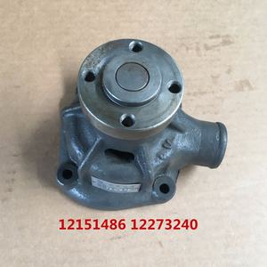 weichai deutz td226b spare part water pump 12159770 12273212 12151486 12273240