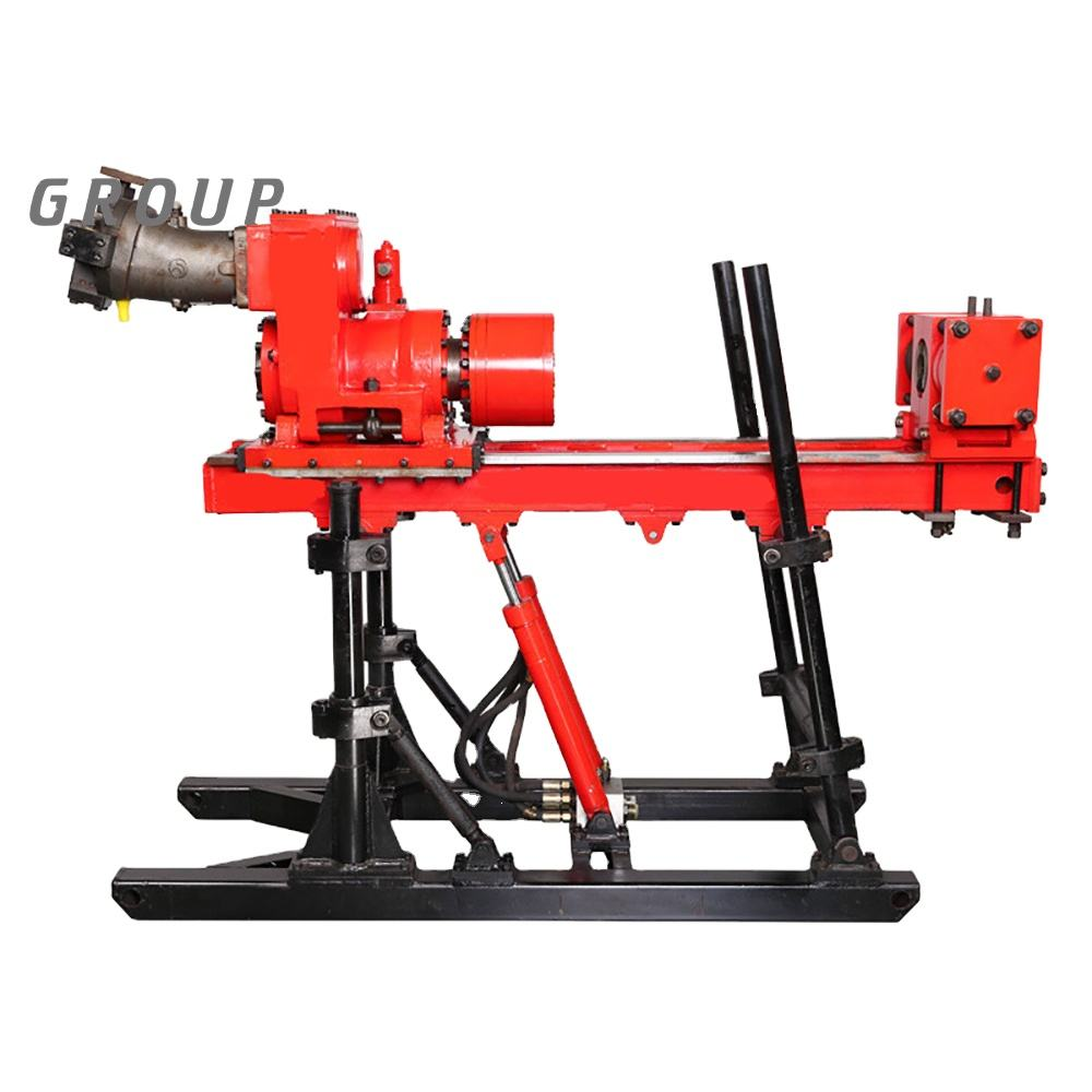 Hydraulic Rock Electric Coal Tunnel Borehole Drilling Machine for Coal Mine