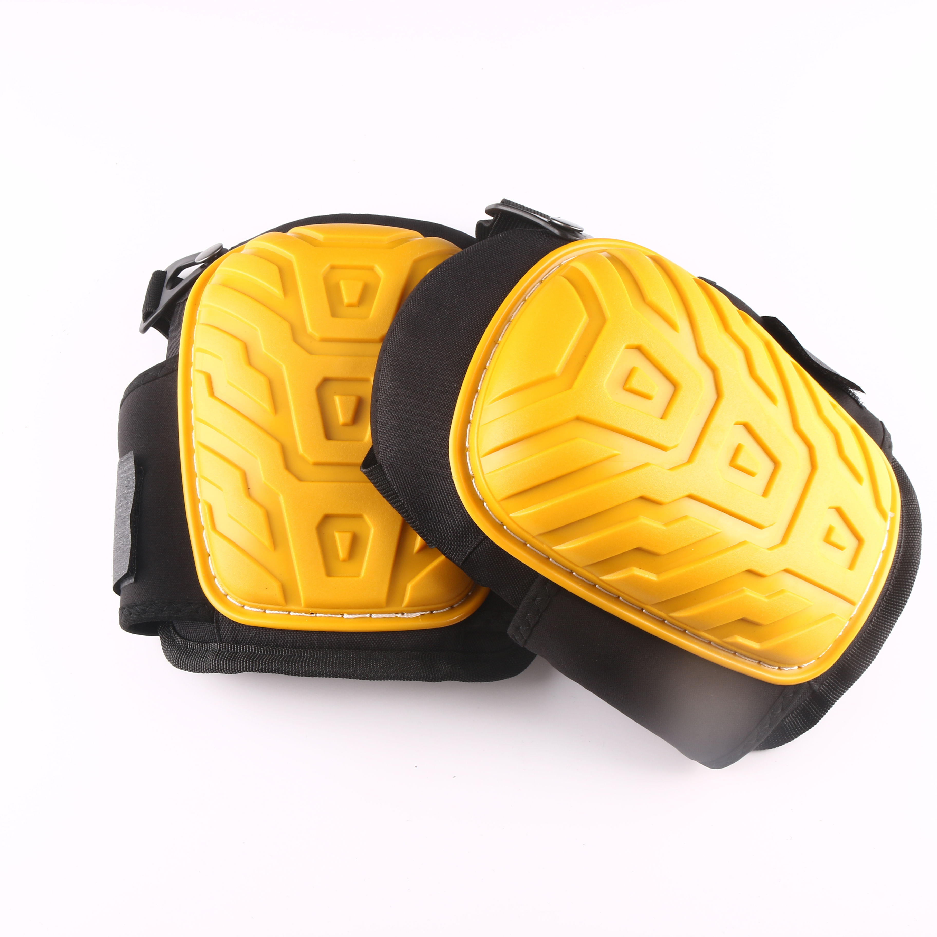 Heavy Duty Professional Protective Gel Knee Pads for work