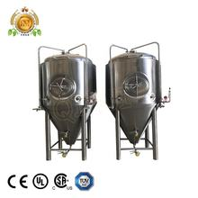SUS304 50L To 30000L The Price Fermentation Tank