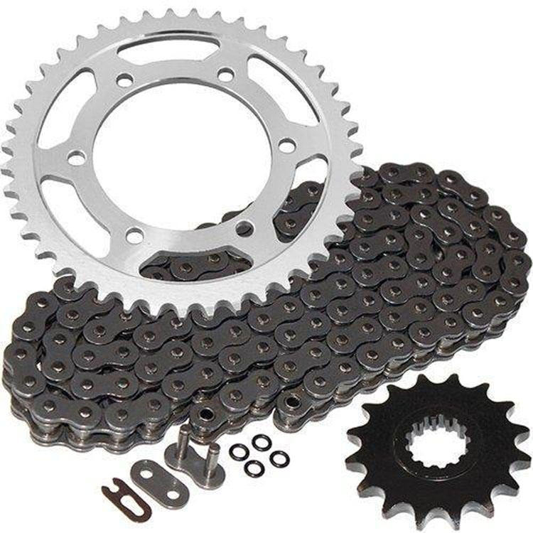 OEM motorcycle chain r15 sprocket for yamaha