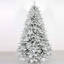 Snow Christmas Tree for Indoor and Seasonal Use