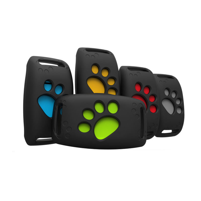 Waterproof Z8-A MiNi GPS dog collar Tracking Device Pet Tracker GPS For Dog And Cat look like dog collar pet tracker gps