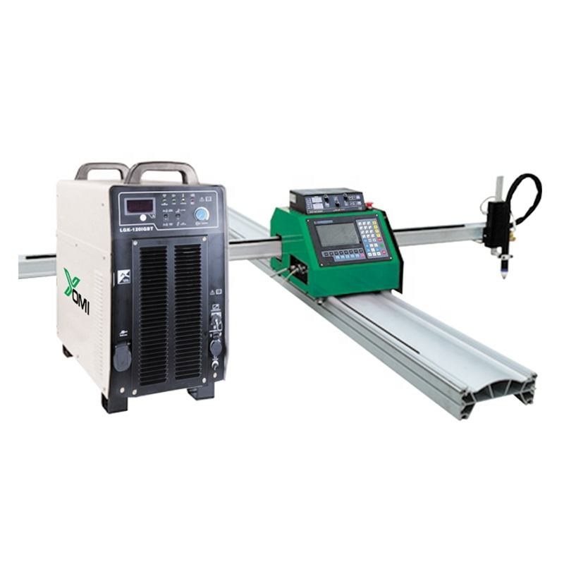 Portable CNC Plasma Cutting Machine 1530 Flame Cutting Machine