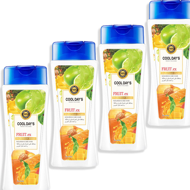 Foreign Trade Export Original Single Shampoo High Quality Cheap Price Factory Fob New Shampoo