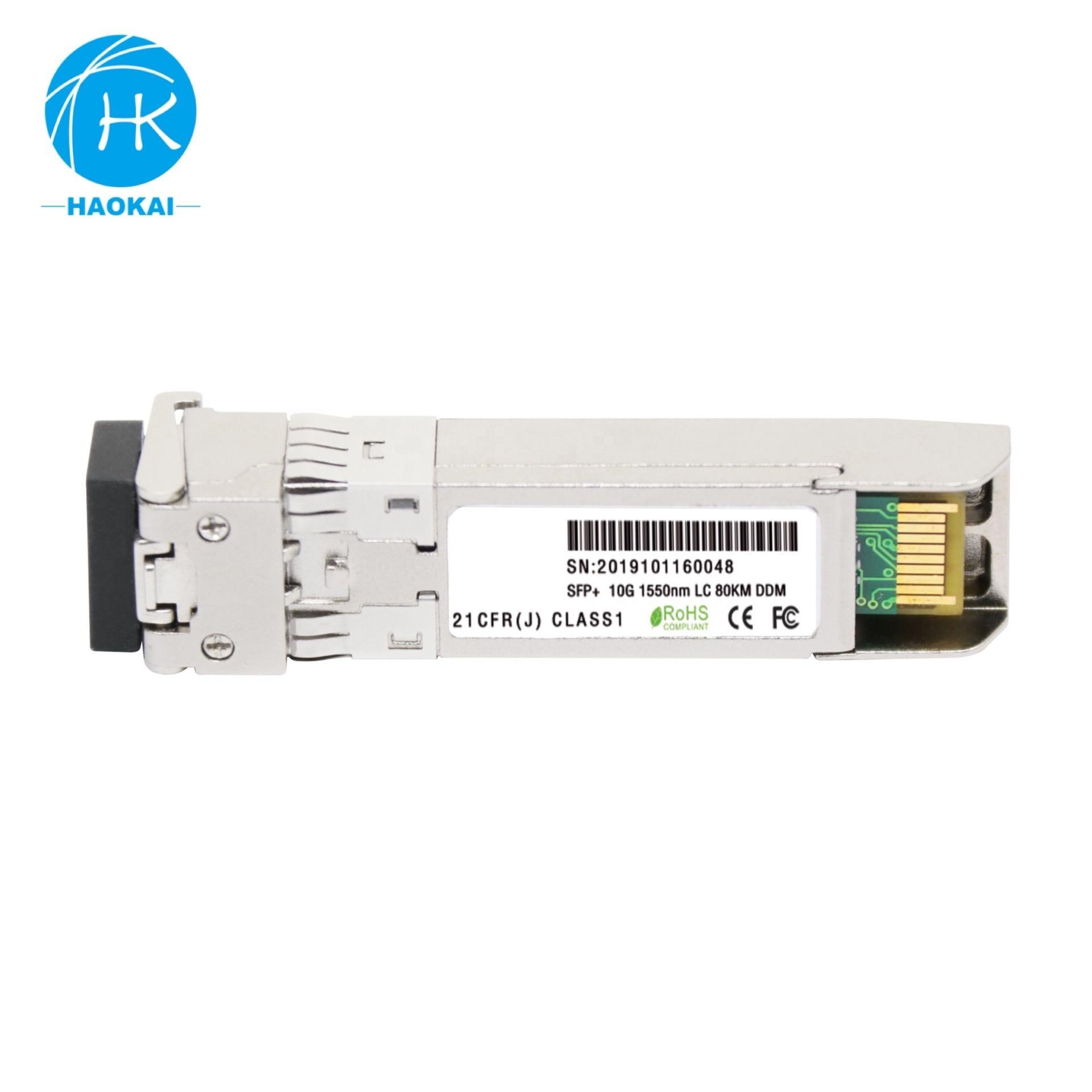 ADOP for Cisco SFP-25G-SR-S Compatible 25G SFP28 850nm 100m DOM Transceiver Module