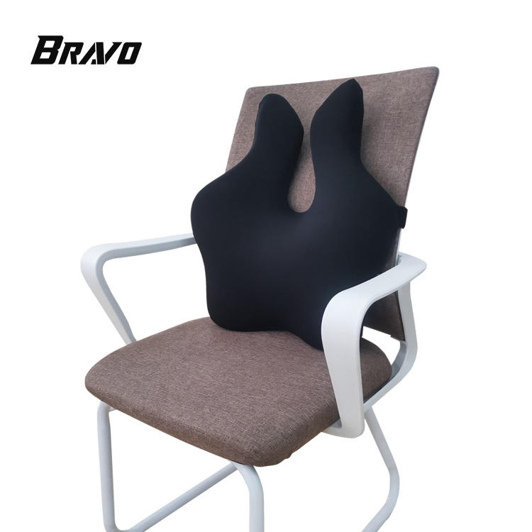 New Design Memory Foam Back Chair Cushion/Seat Cushion For Hot Selling