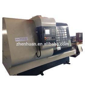 Spinning machine for metal cooker