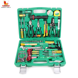 High quality tools box set mechanic professional Telecommunication tools set
