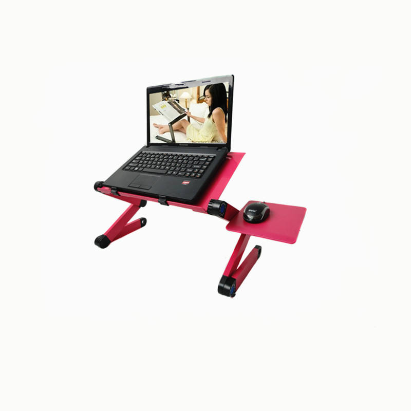 Adjustable Laptop Stand for Bed & Sofa
