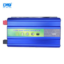 Amazon  hot sells solar inverter  1500w 2000W 3000W pure sine wave inverter home use