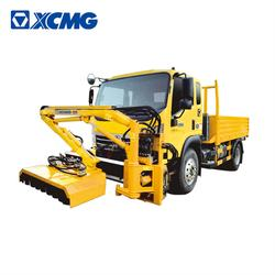 XCMG Green Comprehensive Maintenance Vehicle environment landscaping machine for sale