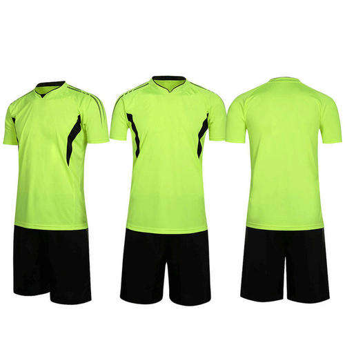 Share Factory direct sale custom design dry fit football kits soccer training clothes