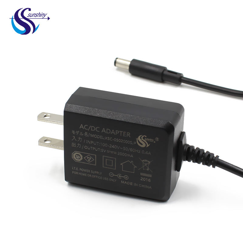 Japan plug 5w 12w 5v 0.5a ac dc adapter pse mark 12v 1a power supply adaptor