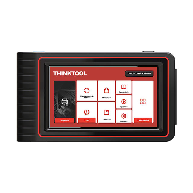 THINKTOOL vs LAUNCH x431 v pro launch x431 pro3 auto diagnostic scanner vs autel ms908 pro