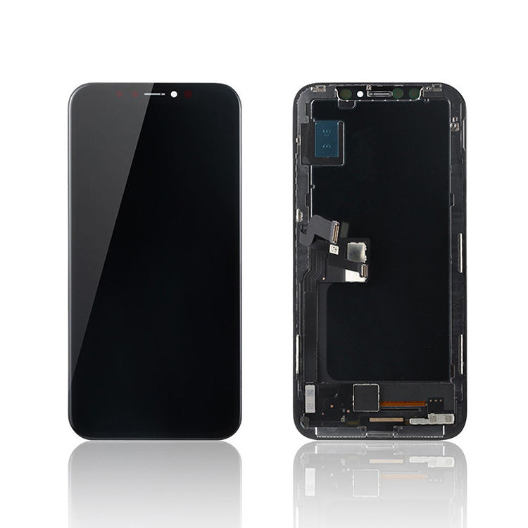 New arrival original replacement lcd screen digitizer For iphone XS max