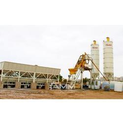 FASTMIX 35ECO cost-effective superior concrete batching plant for sale