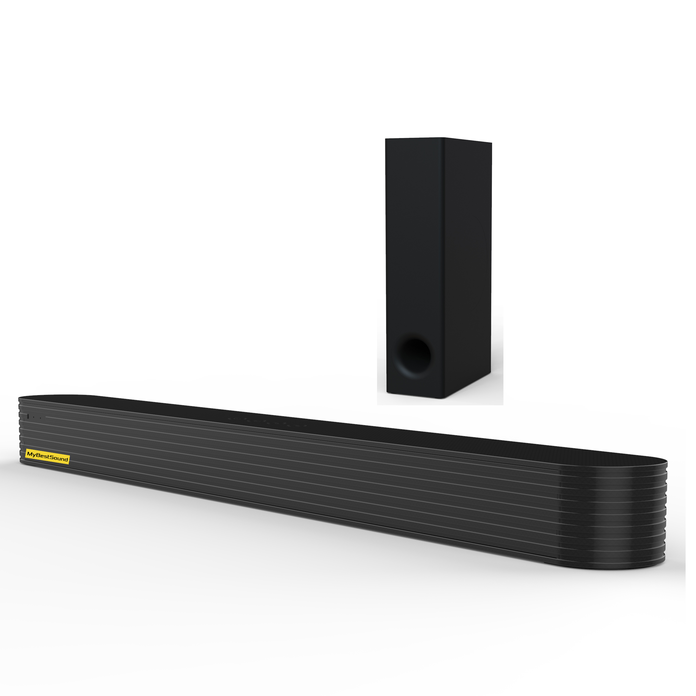 Ce Rohs Sg06 2.1 Ch 108W Pc Touch Home Theatre System Blue tooth Speaker Barra De Sonido Sound Bar With Subwoofer