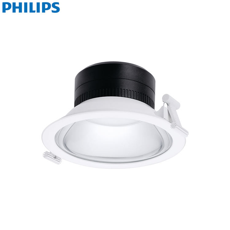 Philips DN393B LED22/840 Psu D200 Wh Gc 911401574141 Philips Led Downlight