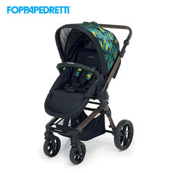 Factory wholesale high quality travel system multifunction baby strollers set 3 in 1 for sale