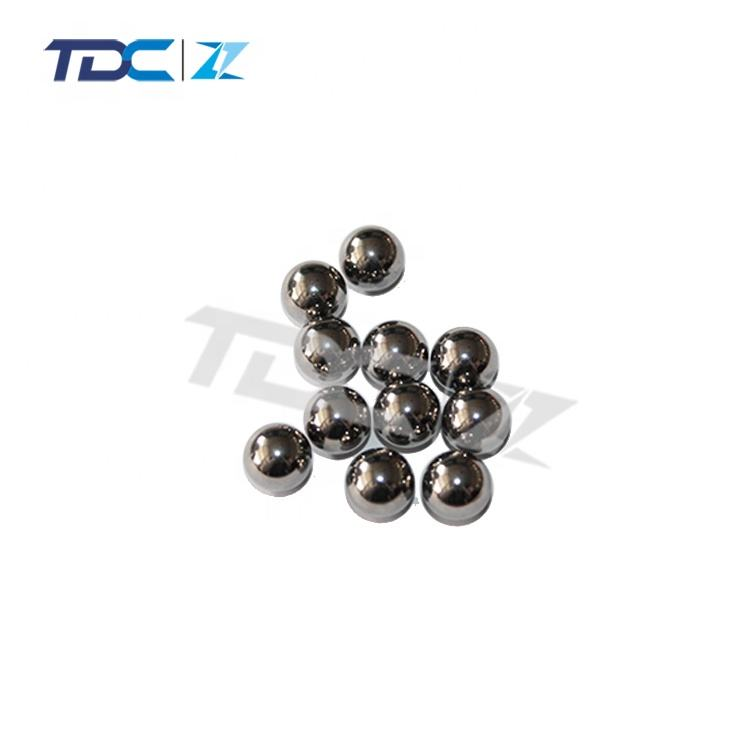 yg8 high precision cemented tungsten carbide ball for bearing 3mm/5mm/10mm