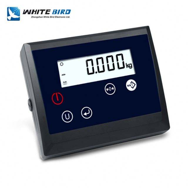 Free Custom Logo Multirange Operations Weighing Load Cell Indicator Scale Indicators And Displays