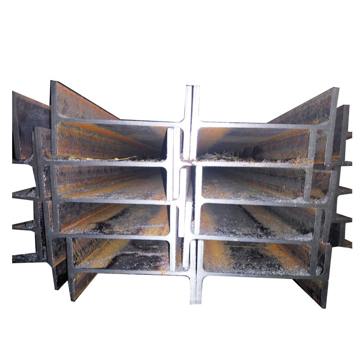 hot roll 24 foot 18 mm 12m 200x10mm standard sizes metric steel price list i-beam standard length