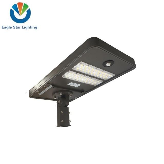 livarno lux solar street lamp iluminaction led solar street light