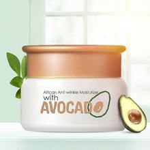 35g Skin Care Hydrating Anti Wrinkle Moisturizing Nourishing Repair Crack Natural African Avocado Oil Face Cream