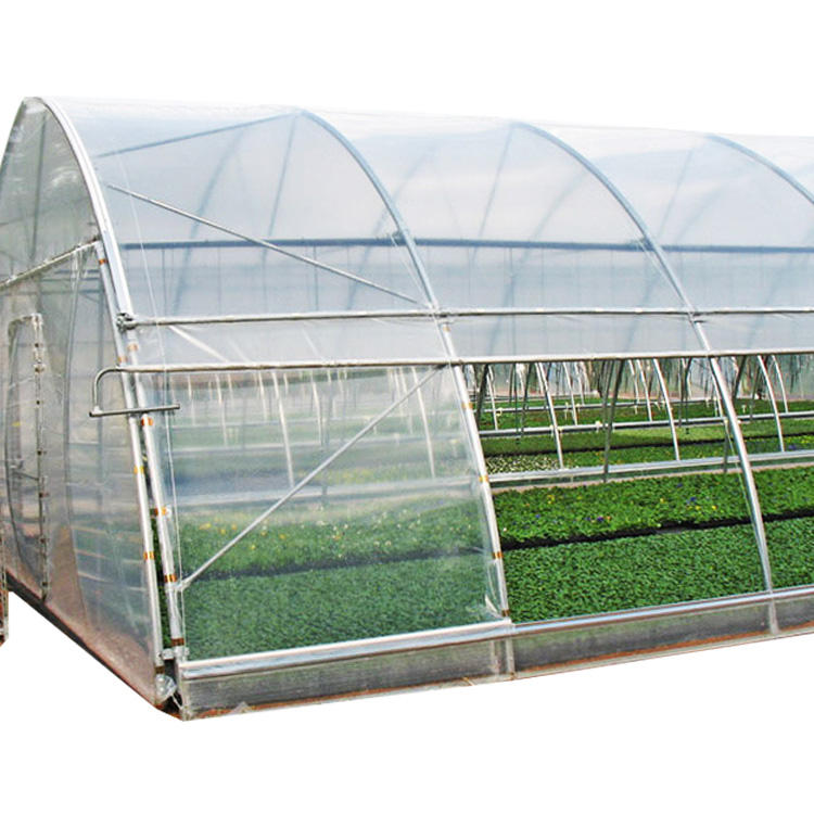 High tunnel tomato greenhouse with shade net,agricultural green houses