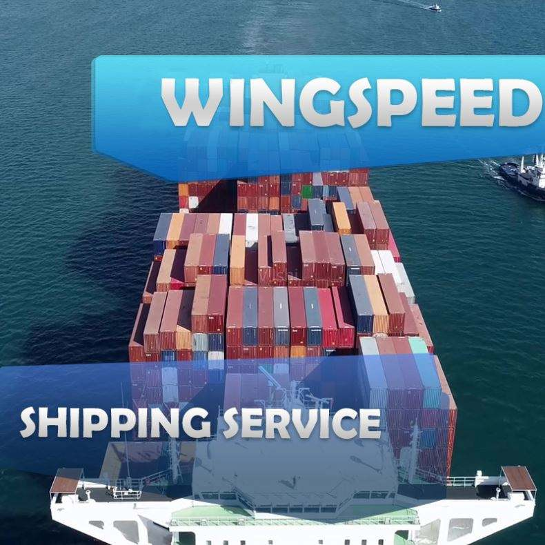 Cheap Express Australia Sea Freight To Genoa(Genova) Fiji From China Far East Main Ports --Skype: shirley_4771