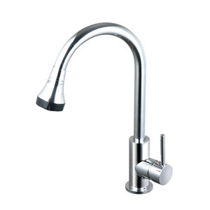 Chaoling single handle kitchen tap sink faucet healthy kitchen sink mixer