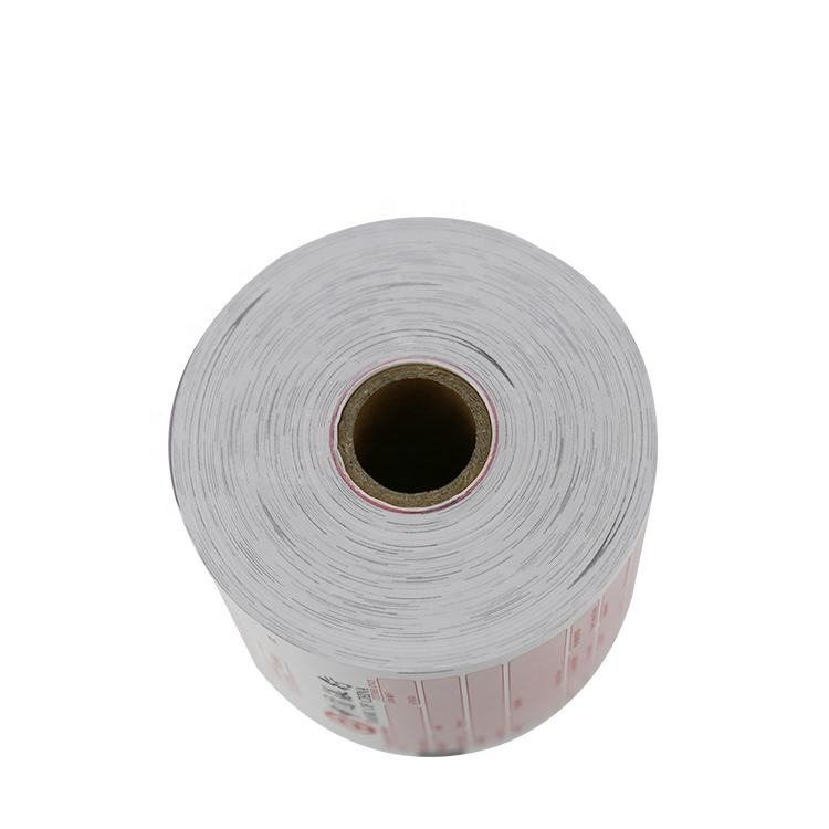 hot sale thermal roll from copy paper manufacturer in China