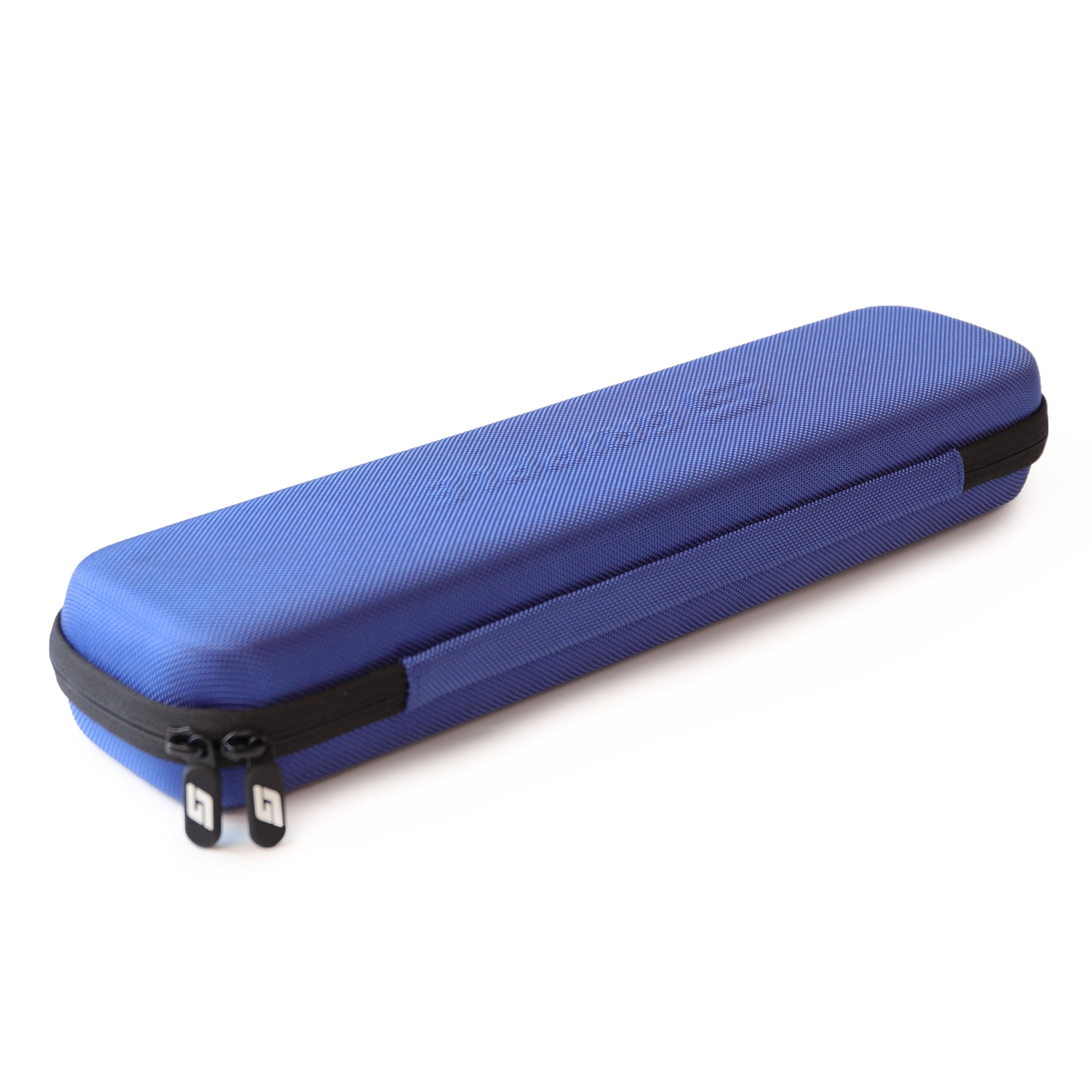 2020 New Carrying Zipper EVA Case With Pick and Pluck Foam For Baton