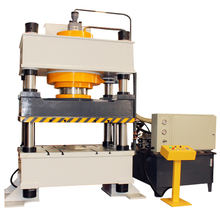 Metal Embossing and deep drawing hydraulic press machine 400 ton