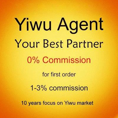 China 1688 Taobao Sourcing Agent Professional Product Purchasing Agency General Trade Dropshipping Agent Yiwu Sourcing Agent
